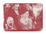 Sophia Loren IV In Colour Photographic Print by  British Pathe