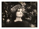 Jackie Kennedy II Photographic Print