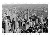 New York City In Winter III Photographic Print