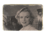 Marilyn Monroe X Photographic Print