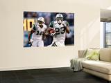 Jets Chargers Football: San Diego, CA - Shonn Greene Poster av Lenny Ignelzi