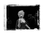 Marilyn Monroe VII Photographic Print by  British Pathe