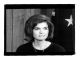 Jackie Kennedy III Photographic Print
