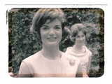 Jackie Kennedy I Photographic Print