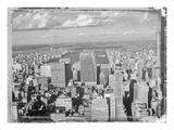 New York City In Winter I Photographic Print