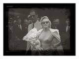 Marilyn Monroe IX Photographic Print by  British Pathe