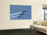 The Blue Angels Prints