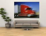 Truck, Whitman County, Washington State, USA Art