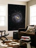 The Southern Pinwheel Galaxy Posters