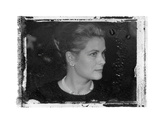 Grace Kelly XIII Photographic Print by  British Pathe
