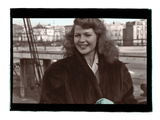 Rita Hayworth II Photographic Print