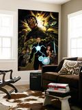 X-Men: Emperor Vulcan No.1 Cover: Vulcan and Havok Art by Paco Diaz Luque