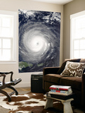 Hurricane Isabel North of Puerto Rico Posters