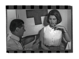 Sophia Loren V Photographic Print by  British Pathe