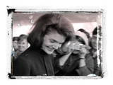 Jackie Kennedy IV Photographic Print
