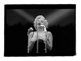 Marilyn Monroe VIII Photographic Print by  British Pathe