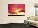 Sunset, Canyon De Chelly, Arizona, USA Prints