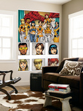 New X-Men: Academy X Yearbook Group: Prodigy Posters par Georges Jeanty