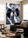 X-Men: Worlds Apart No.1 Cover: Storm Art by J. Scott Campbell