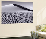 Dunes, White Sands, New Mexico, USA Poster