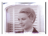 Grace Kelly X Photographic Print by  British Pathe