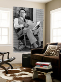 Gregory Peck Giant Art Print
