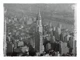 New York City In Winter IV Photographic Print