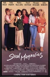 Steel Magnolias Framed Canvas Print