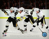 James Neal 2012 Multi Exposure Photo