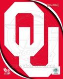 University of Oklahoma Sooners Team Logo Photo
