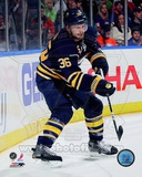 Patrick Kaleta 2011-12 Action Photo