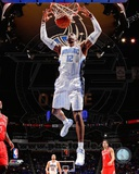 Dwight Howard 2011-12 Action Photo