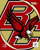 Boston College Eagles Team Logo Photo