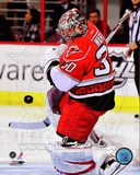 Cam Ward 2011-12 Action Photo