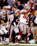 Mario Manningham Catch Super Bowl XLVI Photo
