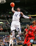 O.J. Mayo 2011-12 Action Photo