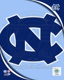 University of North Carolina Tar Heels Team Logo Photo