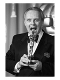 WWD - March 1992 - 1992 Academy Awards Regular Photographic Print by Art Streiber