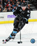 Patrick Marleau 2011-12 Action Photo