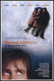 Eternal Sunshine of the Spotless Mind Framed Canvas Print