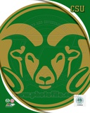 Colorado State University Rams Team Logo Photo