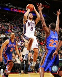 Deron Williams 2011-12 Action Photo