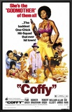 Coffy Framed Canvas Print