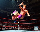 Zack Ryder 2011 Action Photo