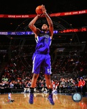 DeMarcus Cousins 2011-12 Action Photo