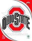 Ohio State University Buckeyes Team Logo Photo