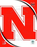 University of Nebraska Cornhuskers Team Logo Photo