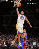 Monta Ellis 2011-12 Action Photo