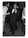 W - April 1972 - 1972 Academy Awards Regular Photographic Print by Frank Diernhammer