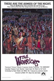 The Warriors Framed Canvas Print